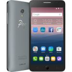 Смартфон Alcatel One Touch POP STAR 4G 5070D Серый 5070D-2FALRU1-1