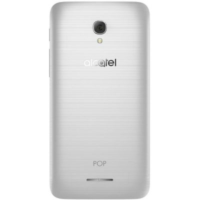 Смартфон Alcatel POP 4 Plus 5056D 16Gb Silver 5056D-2FALRU1