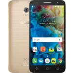 Смартфон Alcatel POP 4 Plus 5056D 16Gb Gold 5056D-2PALRU1