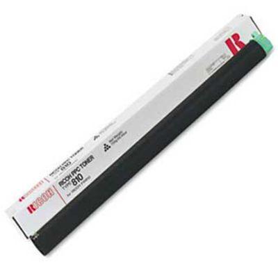 Тонер-картридж Ricoh тип 800/810 Black/Черный (887447)