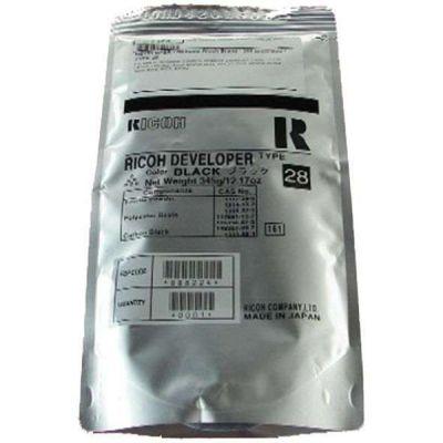 Расходный материал Ricoh Девелопер тип 820 для Aficio FW7xx/FW8xx A1639640
