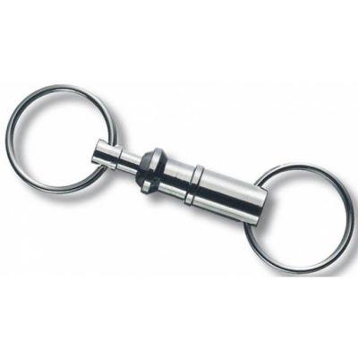 Victorinox Кольцо для ключей 4.1835.B1