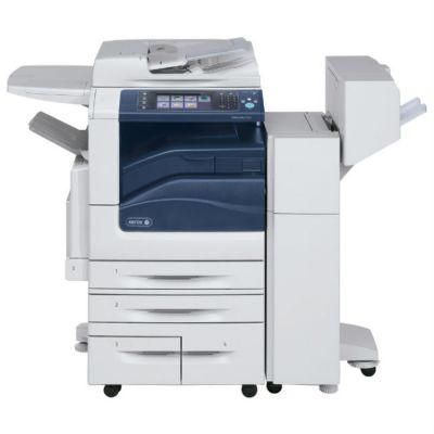 МФУ Xerox 7200iV_S печатный модуль DADF/OCT с тумбой