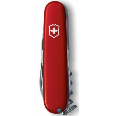 Складной нож Victorinox Spartan, красный 1.3603