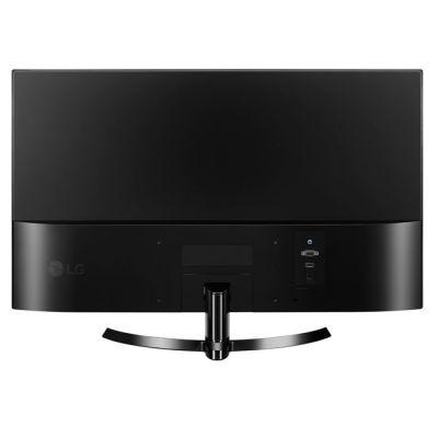 Монитор LG 32MP58HQ-P Black