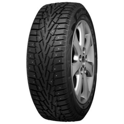 Зимняя шина Cordiant Snow Cross Шипы 225/60 R17 103T 686082625