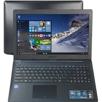 Ноутбук ASUS A553SA-XX307T 90NB0AC1-M06210