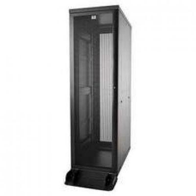 HP Стойка V142, Pallet Rack, 600mm, (with front & rear doors, without side panels) AF046A