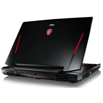 Ноутбук MSI GT80S 6QE-296RU (Titan SLI) 03620329S7-181412-296