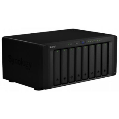 ������� ��������� Synology DS2015xs