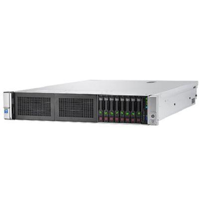 Сервер HP DL380Gen9 2xE5-2650v4 826684-B21 826684-B21