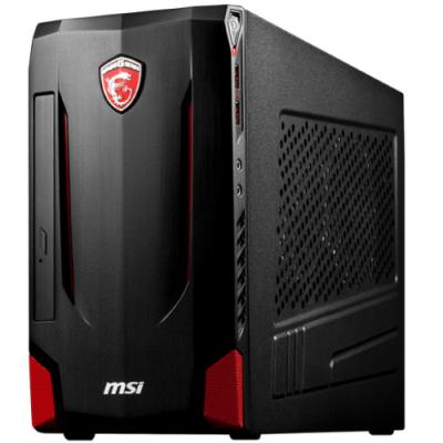 Настольный компьютер MSI Nightblade MI2-XX1RU 9S6-B09011-217