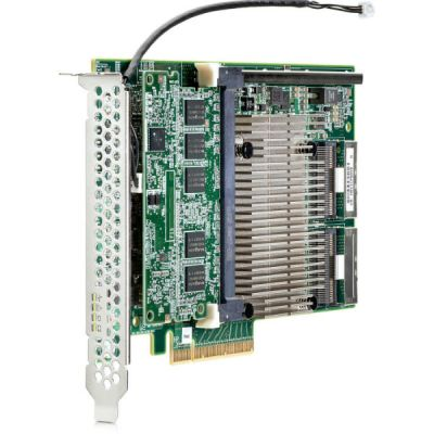 ���������� HP Smart Array P441/4GB FBWC 12Gb 2-ports Ext SAS Controller 726825-B21