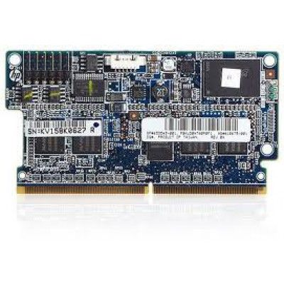 HP ������ ���-������ 1GB P-series Smart Array Flash Backed Write Cache 631679-B21