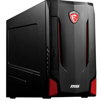 Настольный компьютер MSI Nightblade X2-XX1RU 9S6-B10611-262