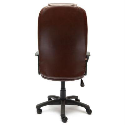 Офисное кресло Тетчер BARON ST кож/зам, (коричневый 2 TONE)