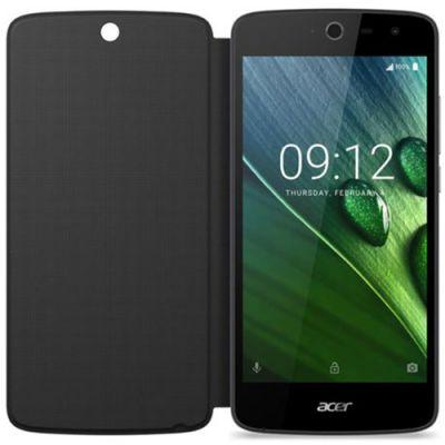 Чехол Acer книжка для Z525 Flip cover HC.70211.083