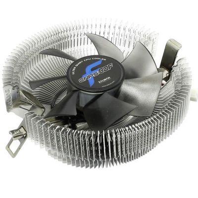 ����� ��� ���������� Zalman Soc-AMD/1150/1155/1156/ 3pin 24dB Al 82W 216g ����� RTL CNPS80F