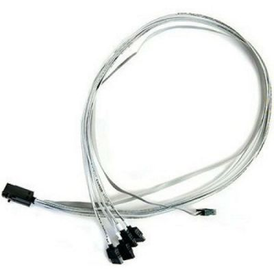 Кабель HP Gen8 2-port SATA Cable Kit 675856-B21