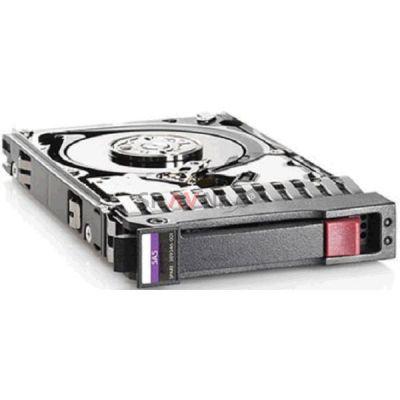 Жесткий диск HP 1x300Gb 12G SAS 737261-B21