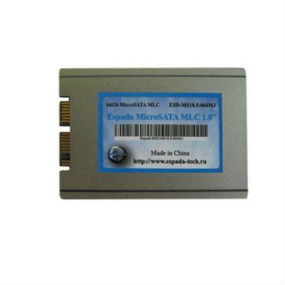 SSD-диск Espada ESD-MS18.5-064MJ MS