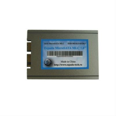 SSD-диск Espada ESD-MS18.5-032MJ MS