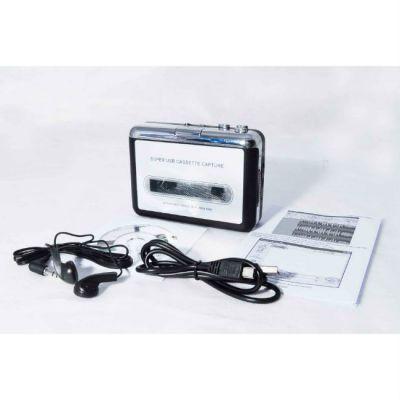 Espada ��������� ������ MP3 � ����������� USB 2.0 CAPTURE EZCAP