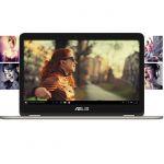 Ультрабук ASUS ZenBook Flip UX360CA-C4124TS 90NB0BA2-M03500