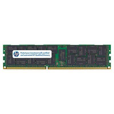 Оперативная память HP 8Gb 2Rx8 PC3L-12800E-11 Kit 713979-B21
