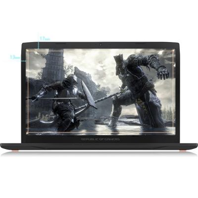 Ноутбук ASUS ROG GL702VT 90NB0CQ1-M01300