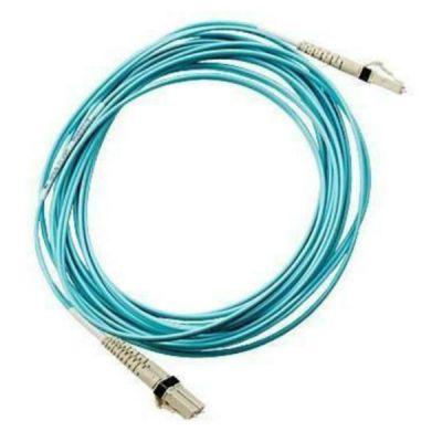 Кабель HP 15 m LC-LC Multi-Mode OM3 Fibre Channel Cable AJ837A