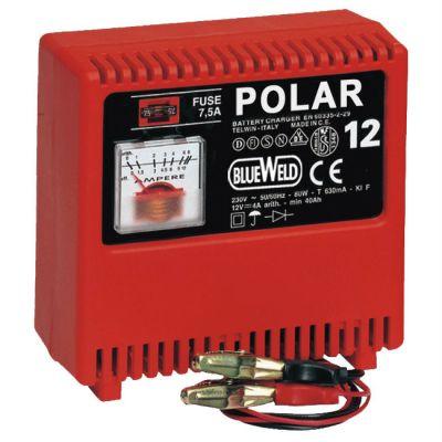 Зарядное устройство BlueWeld POLAR 12 807624