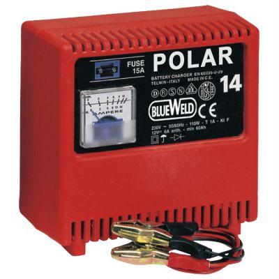 Зарядное устройство BlueWeld POLAR 14 807625