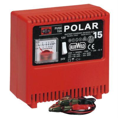 Зарядное устройство BlueWeld POLAR 15 807626