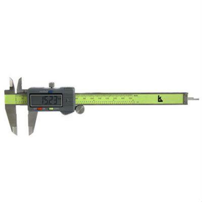 КЛБ Штангенциркуль ШЦЦ-I-150 0.01мм с глубиномером 70465