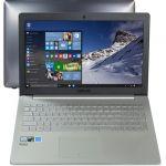 Ноутбук ASUS Zenbook Pro UX501VW-FI234R 90NB0AU2-M04490