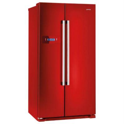 Холодильник Gorenje NRS85728RD