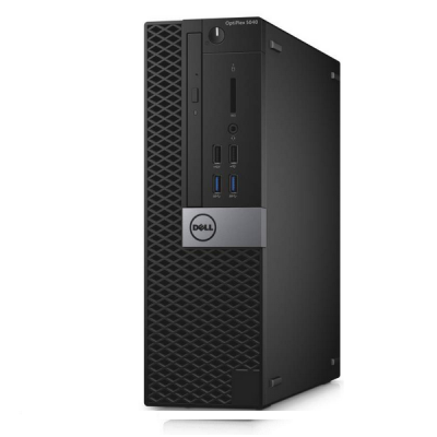 Настольный компьютер Dell Optiplex 7040 SFF 7040-0095