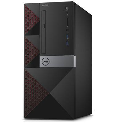 Настольный компьютер Dell Vostro 3650 MT 3650-0328