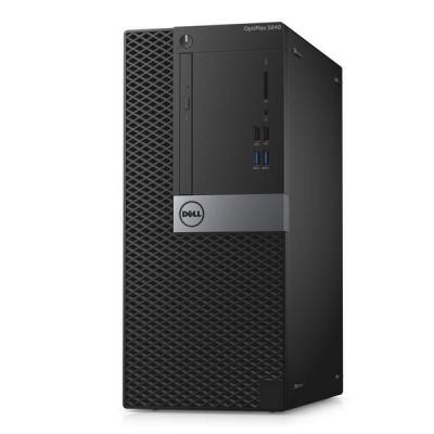 Настольный компьютер Dell Optiplex 5040 MT 5040-9945