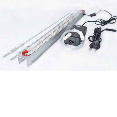 Espada Светодиодный фитосветильник для выращивания рассады и досветки растений в горшках e-Fito-220-50 grow lamp LED (hydroponic) 220v