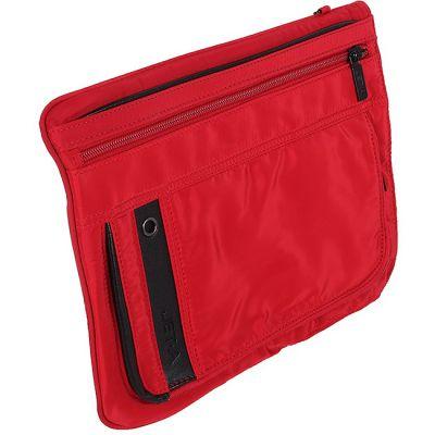 """Сумка Jet.A для планшетов ( IPAD, Samsung GT и т.д.) до 10.2"""", красный LB10-67"""