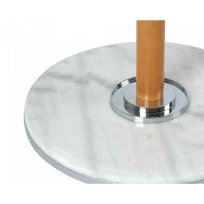 Вешалка Тетчер напольная XY-018 Natural (светлое основание)