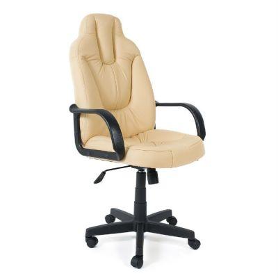 Офисное кресло Тетчер NEO1 кож/зам, бежевый