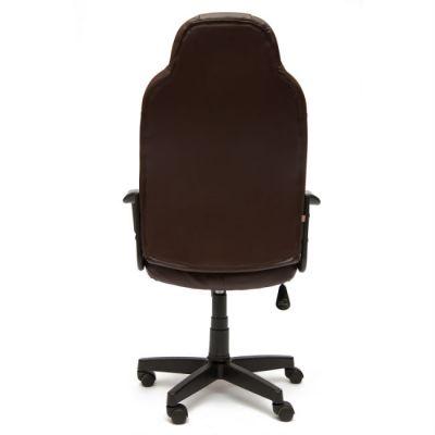 Офисное кресло Тетчер NEO1 кож/зам, Коричневый