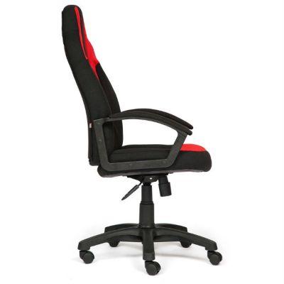 Офисное кресло Тетчер NEO3 ткань, черный/красный