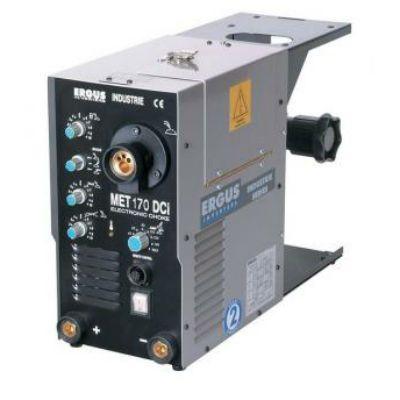 Аппарат Quattro Elementi полуавтоматической сварки MET 170 DCi DDF115-170-MTE-01