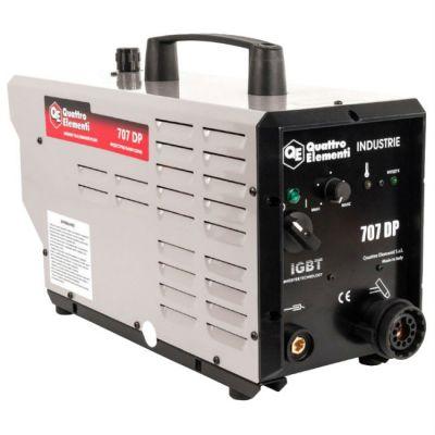 Аппарат Quattro Elementi плазменной резки Plasma 707 DP + плазмотрон в комплекте DDF115-070-PLA-02