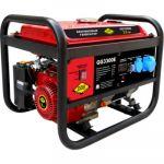 Генератор DDE бензиновый GG3300E