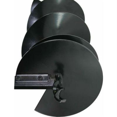 DDE Шнек однозаходный для грунта мотобура SGA-200/800